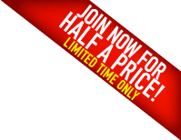 Join Now for Half a Price